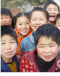 Chinesekids