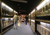 Graceland_hall_of_gold